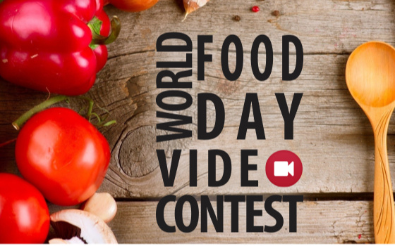 World Food Day Video Contest