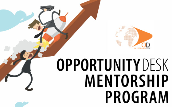 Opportunity Desk Mentorship Program