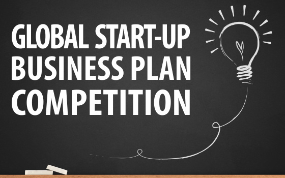 global business plan competition 2012