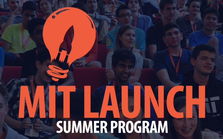 MIT Launch Summer Program