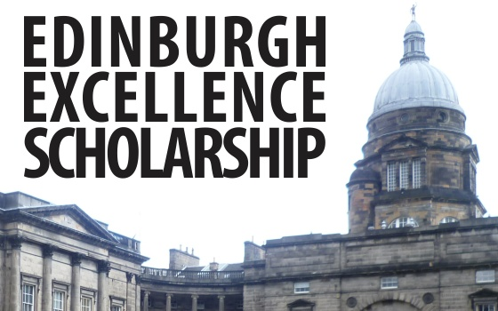 Edinburgh Excellence Scholarship Summer School 2017