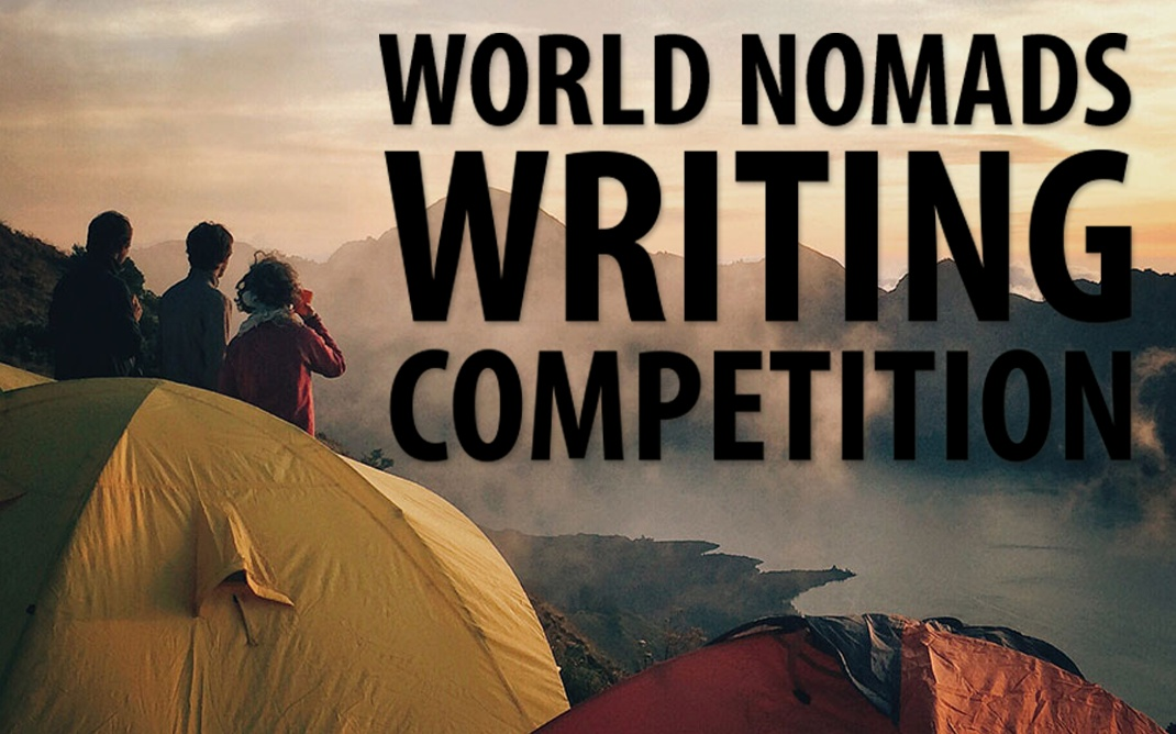 World Nomads Writing Competition