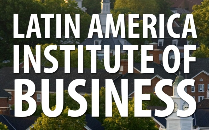 Bolsas Latin America Institute of Business
