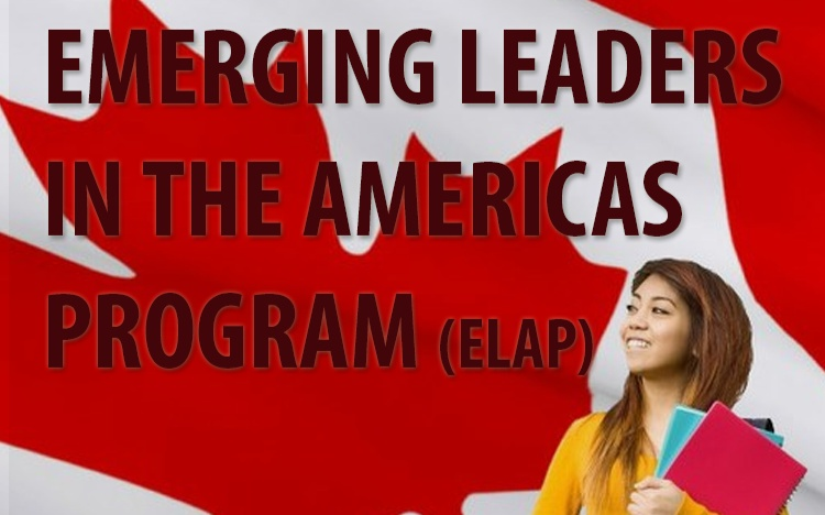 Emerging Leaders in the Americas Program (ELAP)