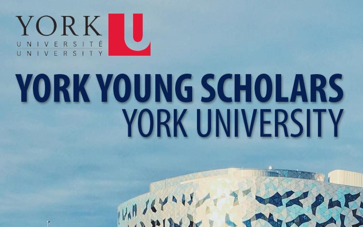 World Scholars da Universidade de York