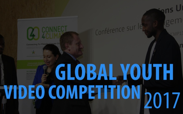 Global Youth Video Competition 2017