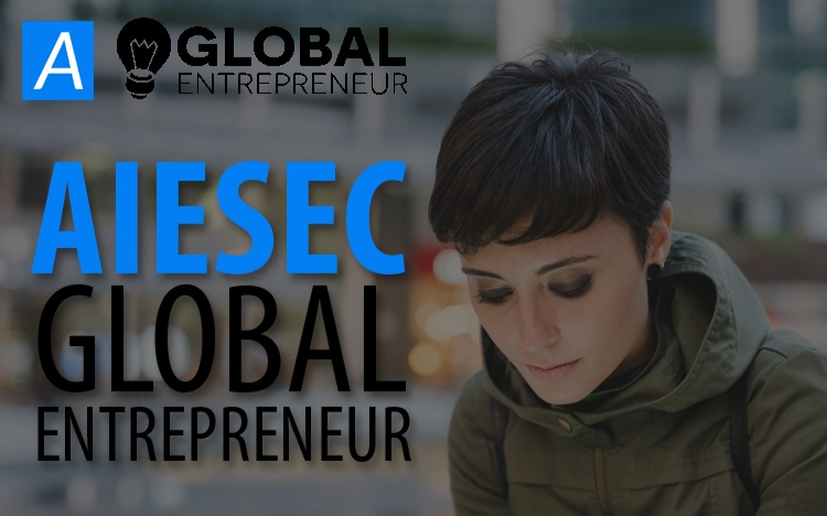 AIESEC Global Entrepreneur