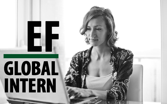 EF Global Intern