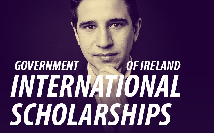 International Scholarships - Government of Ireland