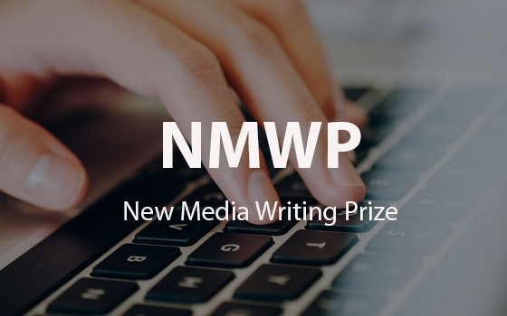 NMWP- New Media Writing Prize 2018