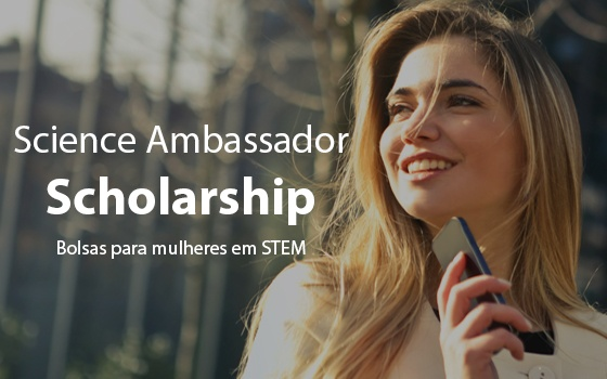 Science Ambassador Scholarship