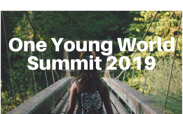 One Young World Summit 2019
