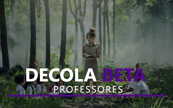 Decola Beta Professores