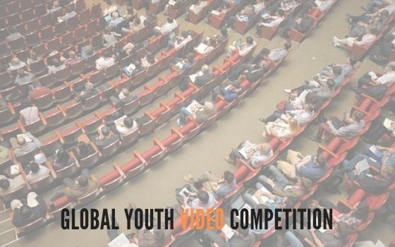 Global Youth Video Competition da ONU