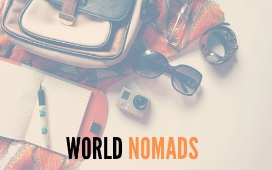 World Nomads Travel Film Scholarship