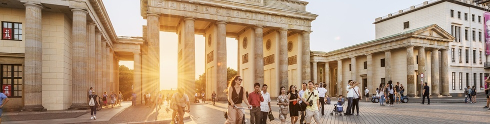German Chancellor Fellowship for Tomorrow's Leaders 2020