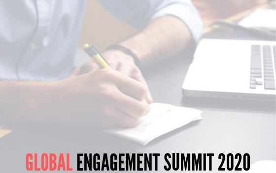 Global Engagement Summit 2020