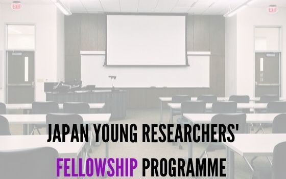 Japan Young Researchers' Fellowship Programme