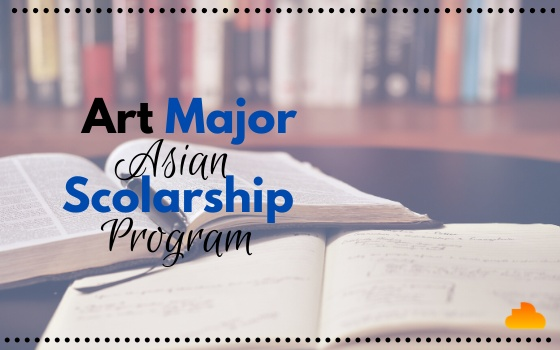 Art Major Asian Scolarship Program