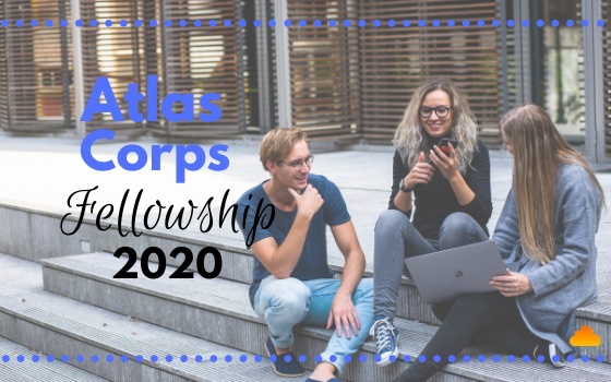 Atlas Corps Fellowship 2020