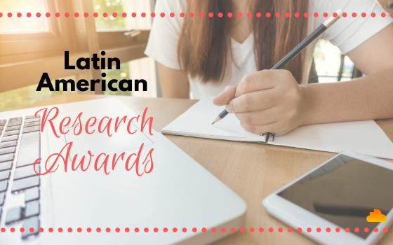 Latin American Research Awards