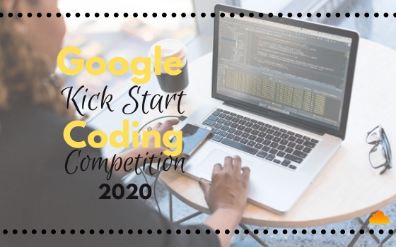 Google Kick Start Coding Competition 2020