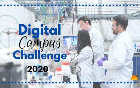 Digital Campus Challenge 2020