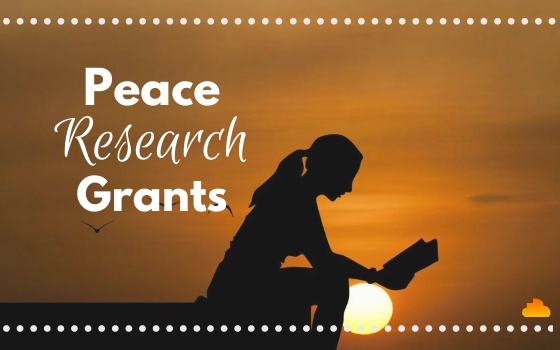Peace Research Grants