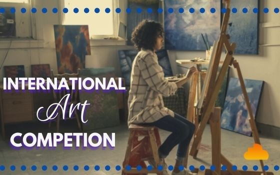 "International Art Competition ""Artist's Choice"""