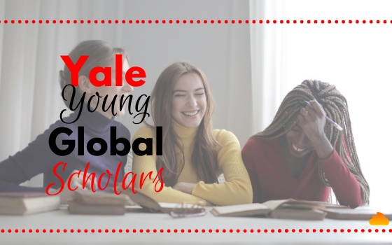 YYGS: Yale Young Global Scholars
